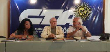 Argentina: lanzan campaña contra la amenaza a Venezuela