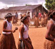 Brasil: por el derecho de vivir del pueblo Tupinambá
