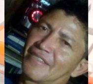 Argemiro López, líder social asesinado en Colombia