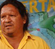 Costa Rica: denuncia robo de tierras indígenas y lo matan
