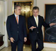 Colombia: fuerte debate por la lucha contra las drogas