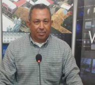 Gabriel Hernández, periodista asesinado en Honduras