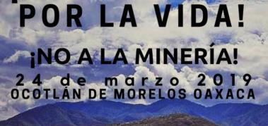 Piden en México cancelación de concesiones mineras