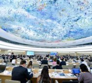Condenan en la ONU las sanciones unilaterales