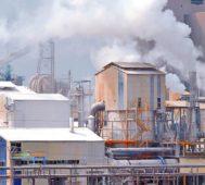 La contaminación química es un factor de riesgo mundial
