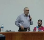 Panel sobre Venezuela en Paraguay elogia lucha popular