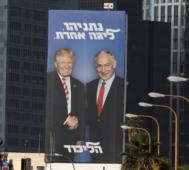 Estados Unidos e Irsael estallan de ira contra la ONU