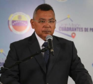 Venezuela: varios detenidos por integrar célula terrorista