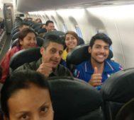 Más de 13 mil venezolanos regresaron a su país