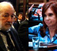 Cristina Kirchner procesada tres veces en 24 horas