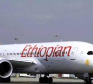 Tragedia aérea en Etiopía deja 157 muertos