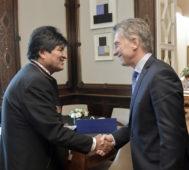 Cómo expuso el golpe en Bolivia al gobierno de Macri