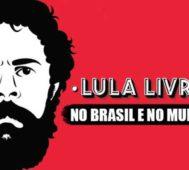 PT de Brasil: la persecución contra Lula está probada