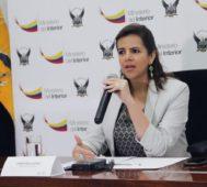 Ecuador: Asamblea destituye a ministra clave de Moreno