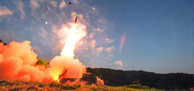 Washington encubrió una prueba nuclear israelí