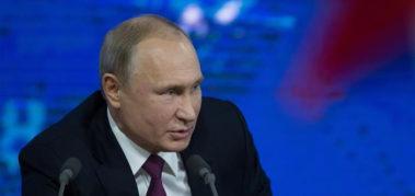 «Rusia cuenta con armas más avanzadas, que nadie tiene»