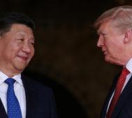 China pide a Trump resolver diferencias por el diálogo