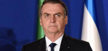 Bolsonaro destituye a los tres jefes de las fuerzas militares