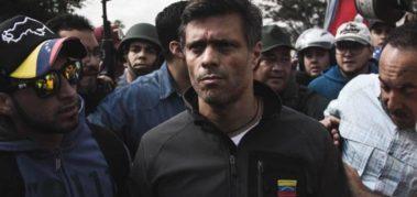 Venezuela ya puede pedir la extradición de Leopoldo López