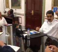 Gobierno de Venezuela busca ampliar el diálogo político
