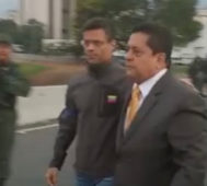 Tribunal venezolano libera al diputado Egdar Zambrano