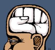 ¿Alguna vez sentiste tu cerebro en una lavadora? – Por Iván Padilla Bravo