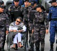 Gobierno sin moral asesta otro golpe a la dignidad nacional – Por Maureén Maya