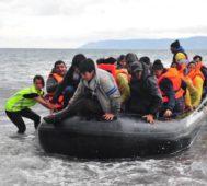 Severas multas en Italia a quienes rescaten inmigrantes