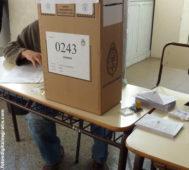 Ocho fórmulas presidenciales se inscribieron en Argentina