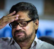 Colombia: retiran investidura parlamentaria a Iván Márquez