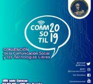 Venezuela celebra Convención de Comunicación Social