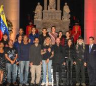 Venezuela celebró su primer «Día del Rock Nacional»