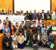 Ecuador: por el agua y los territorios la lucha continúa