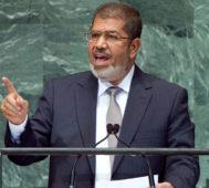 ONU pide investigar la muerte del ex presidente Morsi