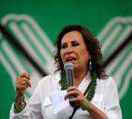Socialdemocracia y derecha a segunda vuelta en Guatemala