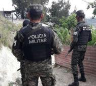 Honduras: Gobierno militariza las protestas sociales
