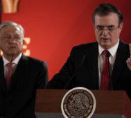 Gobierno de México otorga asilo político a Evo Morales