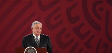 México cede dosis de vacunas para que llegue a otros países