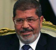 Murió en pleno juicio Morsi, expresidente egipcio