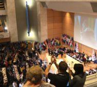 OIT aprobó el Convenio sobre Violencia y Acoso laboral