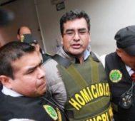 Primera condena en Perú por el caso Odebrecht