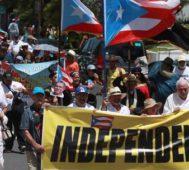 ONU reconoce el derecho de independencia a Puerto Rico