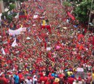 En Venezuela las calles siguen siendo del chavismo