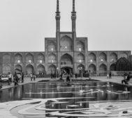 Viaje por el Eje del Mal – Animándose a Irán, Parte VI