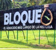 Cubanos enfrentan faltantes por el bloqueo de Washington