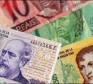 Promueven unificar las monedas de Argentina y Brasil