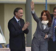 Un ex kirchnerista es el candidato a vice de Macri