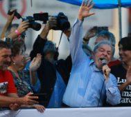 Corte confirmó que la prisión de Lula es inconstitucional