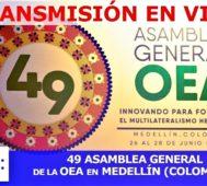 La derrota del gobierno de Colombia en la OEA es nuestro triunfo – Por Maureén Maya S.
