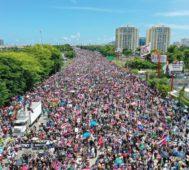 Otro 25 de julio en Puerto Rico, pero diferente – Por Adrián Fernández